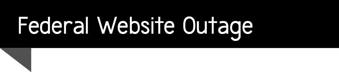 website outage